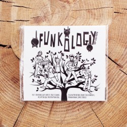 Very Cool People, Funkology